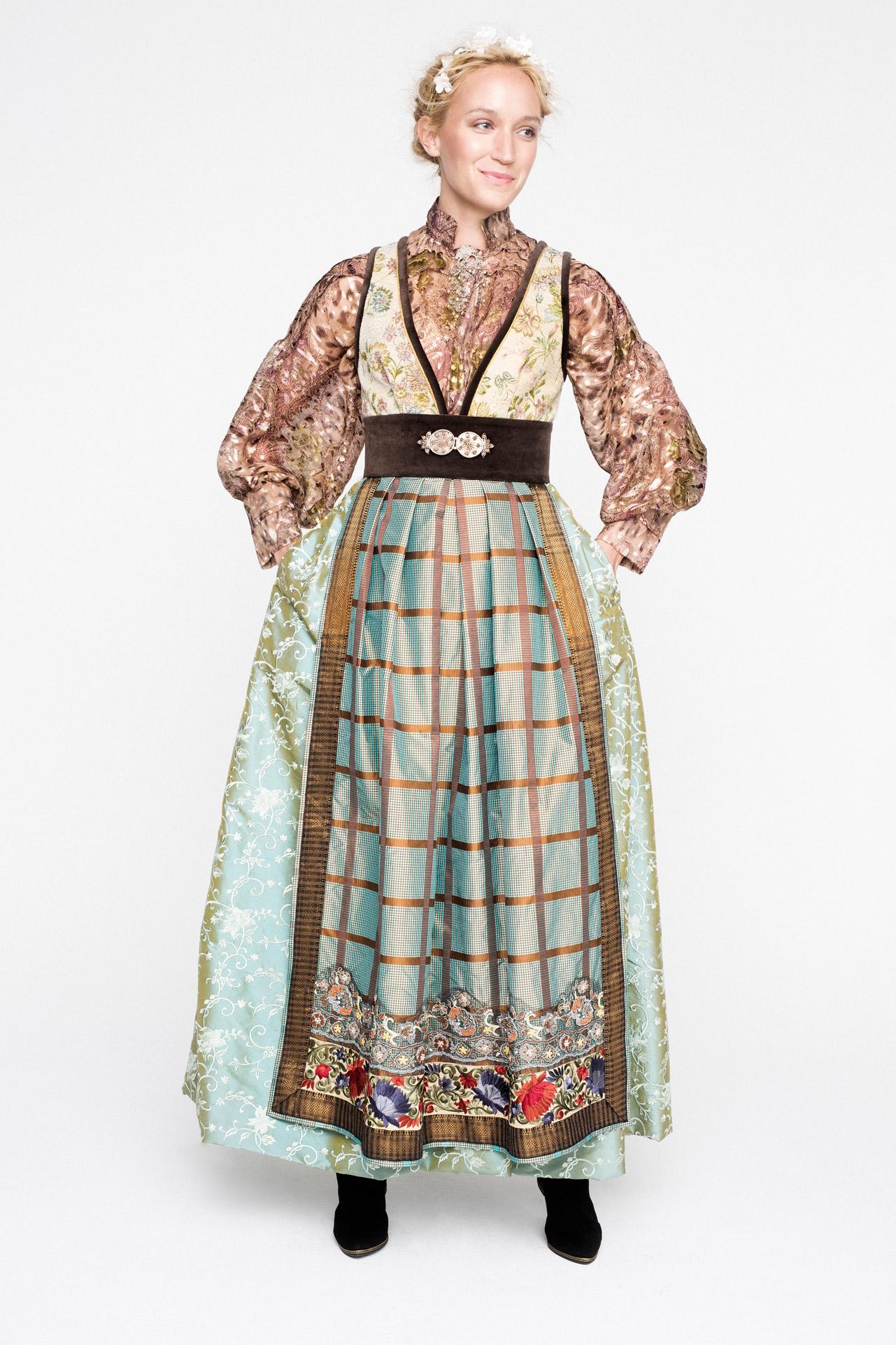 Fantasistakk Eva Lie Design 17489